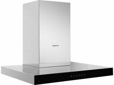 Wandhaube CD636860, silber, Energieeffizienzklasse: A, Constructa