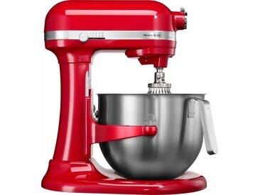 Küchenmaschine HEAVY DUTY 5KSM7591XEER, rot, robust, , , KitchenAid