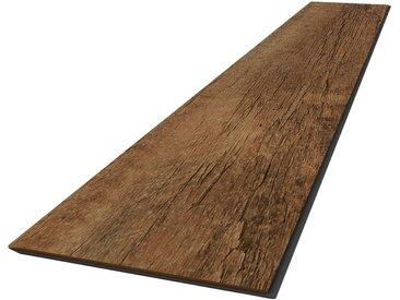 Vinyllaminat »Trento«, 18x120 cm (BxL), my home, braun, Material Pinie, Polyvinylchlorid, PVC