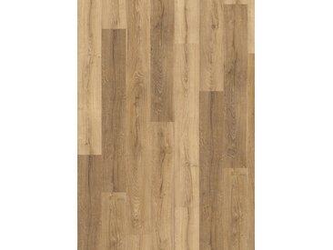 EGGER Laminat »Livingston Eiche natur«, authentische Holzoptik, universell einsetzbar