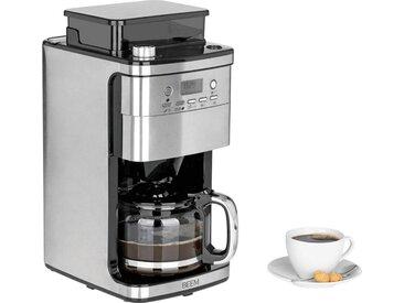 Kaffeevollautomat mit Mahlwerk Fresh-Aroma-Perfect Superior, schwarz, BEEM