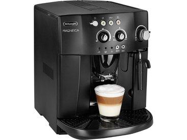 Kaffeevollautomat, 28x35x36 cm (BxHxT), De'Longhi, braun, Material Stahl
