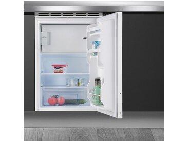 Amica Einbaukühlschrank UKS 16147, 78,5 cm hoch, 49,5 cm breit, Energieeffizienz: A+