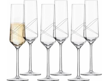 Sektglas , transparent, spülmaschinenfest, »GOURMET Linie«, , , spülmaschinenfest, Alexander Herrmann