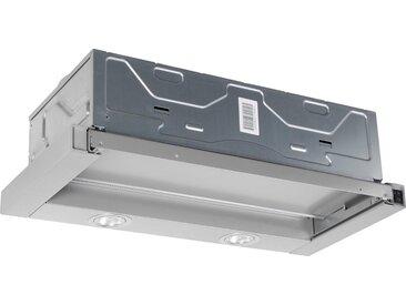 Flachschirmhaube, Energieeffizienzklasse D, Constructa, spülmaschinengeeignet