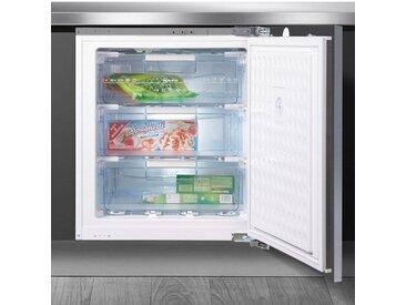 NEFF Einbaugefrierschrank, Energieeffizienzklasse A+, weiß