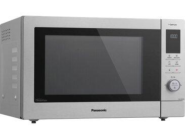 Panasonic Mikrowelle NN-CD87KSGTG, Grill und Heißluft, 27 l