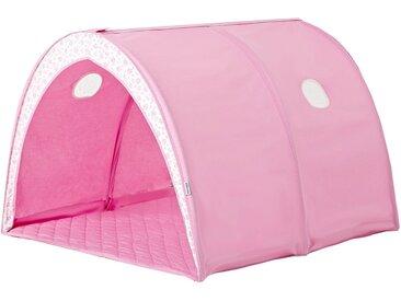 Spiel-Tunnel  »Romantik«, mehrfarbig, Material Stoff / Baumwolle, Hoppekids