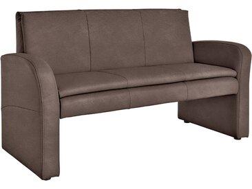 exxpo - sofa fashion Polsterbank, FSC®-zertifiziert, braun