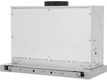 Dunstabzugshaube DBAH 65 LM X, 59.8x39.6x28.2 cm (BxHxT), BAUKNECHT, Material Aluminium, spülmaschinengeeignet