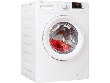 Waschmaschine,  Fassungsvermögen9 kg, Energieeffizienzklasse A+++, weiß, BEKO