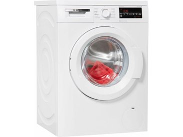 BOSCH  Waschmaschine WUQ28420,  Fassungsvermögen8 kg, Energieeffizienzklasse A+++