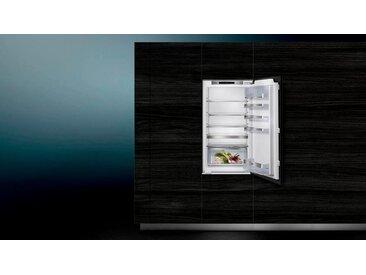 Einbaukühlschrank, 55.8x102.1x54.5 cm (BxHxT), Energieeffizienzklasse D, SIEMENS, Material Sicherheitsglas