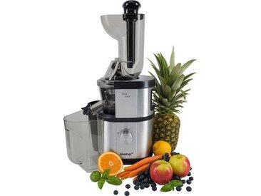 Steba Slow Juicer Slow-Juicer E 400, 400 W, schonend kaltes Pressverfahren