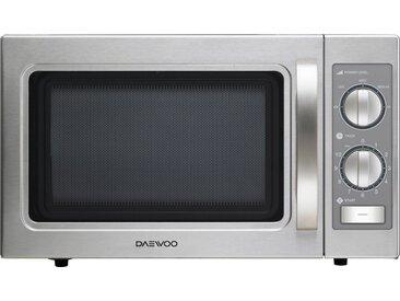 Daewoo Mikrowelle KOM-9P35, Mikrowelle, 29 l