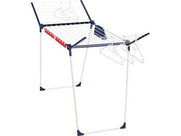 Wäscheständer »Pegasus 200 Solid Comfort«, blau, Leifheit