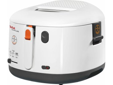 Fritteuse FF1631 One Filtra, weiß, Tefal