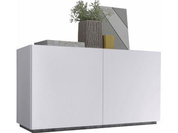 Places of Style Sideboard »Zela«, weiß, Soft-Close-Funktion