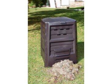 Komposter, 84x112x84 cm (BxHxT), KHW, Material Kunststoff