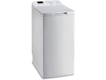 Waschmaschine Toplader PWT D61253P N , Energieeffizienzklasse A+++, Material Baumwolle / Synthetik, Privileg
