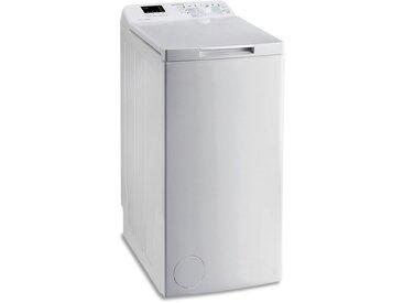 Waschmaschine, 40x90x60 cm (BxHxT), Energieeffizienzklasse D, Privileg, Material Baumwolle, Synthetik