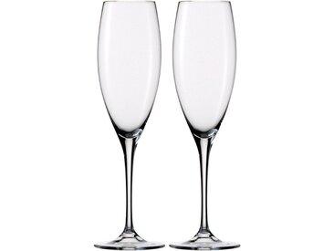 Champagnerglas , transparent, »Jeunesse«, Eisch