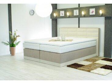 Matratzen Auflage, weiß, Westfalia Schlafkomfort