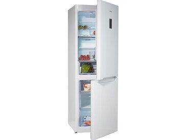Samsung  Kühl-/Gefrierkombination RB30J3215WW, 178 cm hoch, 59,5 cm breit, No Frost, Energieeffizienz: A++, Energieeffizienzklasse A++, weiß, Sterne
