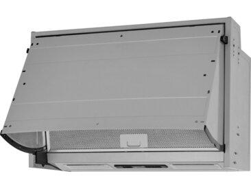 Zwischenbauhaube, 59.9x40x27 cm (BxHxT), Energieeffizienzklasse D, BAUKNECHT, Material Aluminium, spülmaschinengeeignet
