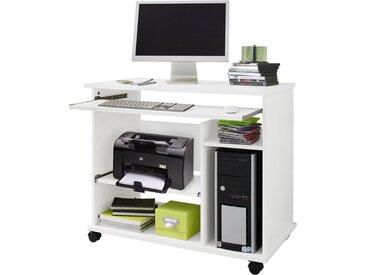 Computertisch, weiß »Compi«, Yourhome