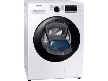 Samsung Waschmaschine WW4500T WW8ET4543AE/EG, 8 kg, 1400 U/min, AddWash, Energieeffizienz: D