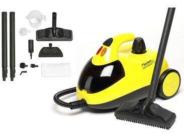 Dampfbesen DWJ5280, gelb, bestron