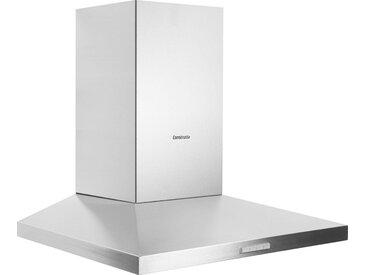 Wandhaube CD626650, silber, Energieeffizienzklasse: D, Constructa