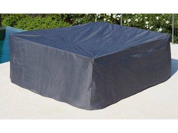 garten gut Gartenmöbel-Schutzhülle, für Eckloungeset, (L/B/H): ca. 200x251x85 cm