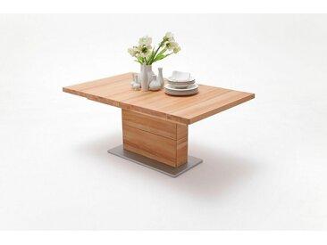 Säulen-Esstisch »Corato A«, beige, MCA furniture