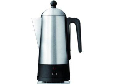 Kaffeebereiter, silber, C3