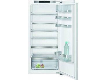 Einbaukühlschrank, 55.8x122.1x54.5 cm (BxHxT), Energieeffizienzklasse F, SIEMENS, Material Sicherheitsglas