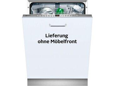NEFF vollintegrierbarer Geschirrspülmaschine N 50, S523C60X0E, 9,5 l, 13 Maßgedecke, Energieeffizienz: A+++