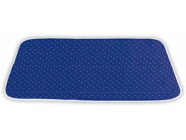 WENKO Bügeltuch, blau, 100 x 65cm