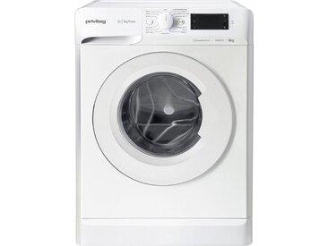 Waschmaschine OPWF MT 61483, Energieeffizienzklasse A+++, Material Baumwolle / Wolle, Privileg