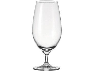 Bier-Glas   »CHEERS«, transparent, LEONARDO, spülmaschinenfest
