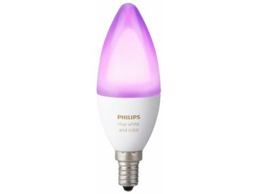 Philips Hue   LED Leuchtmittel »White and Color Ambiance«, weiß