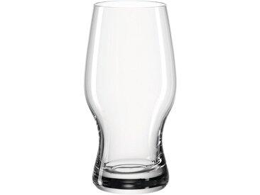 LEONARDO Bier-Glas »Taverna« (8-tlg), Inhalt 0,33 Liter, Höhe 15 cm