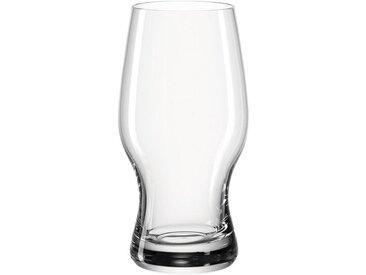 LEONARDO Bier-Glas , transparent, »Taverna«