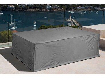 KONIFERA Gartenmöbel-Schutzhülle »Lorca«, für ein Loungeset, (L/B/H): ca. 134x194x77 cm