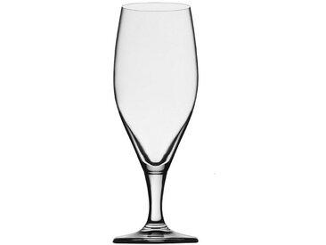 Bierglas »ISERLOHN«, transparent, Material Kristallglas, Stölzle, spülmaschinenfest