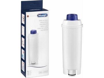 Wasser-Filter DLSC002, weiß, 1 St., De'Longhi