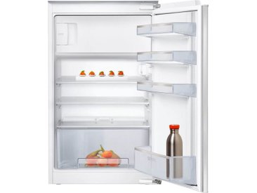 SIEMENS Einbaukühlschrank iQ100 KI18LNFF0, 87,4 cm hoch, 54,1 cm breit, Energieeffizienz: A++
