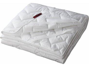 Matratzen Auflage , weiß, Material Baumwolle »Vital Plus«, Centa-Star