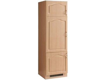 Kühlumbauschrank, beige »Linz«, wiho Küchen